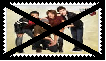 Anti Big Time Rush Stamp by SoraJayhawk77