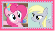 DerpyPie Stamp by KittyJewelpet78