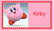Kirby Stamp by SoraJayhawk77