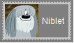 Niblet Stamp by SoraRoyals77