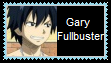 Gray Fullbuster Stamp by SoraRoyals77