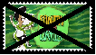 Anti Sanjay and Craig Stamp by SoraRoyals77