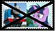 (Request) Anti ThomasXTwilight Stamp by KittyJewelpet78