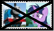 (Request) Anti ThomasXTwilight Stamp by SoraRoyals77