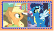 SoarinJack Stamp by SoraRoyals77