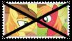 (Request) Anti BraeMac Stamp by KittyJewelpet78