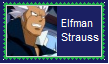 Elfman Strauss Stamp by SoraJayhawk77