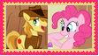 PinkieBurn Stamp by KittyJewelpet78