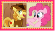 PinkieBurn Stamp by SoraJayhawk77