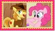 PinkieBurn Stamp by SoraRoyals77