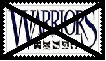 (Request) Anti Warriors Cats Stamp by KittyJewelpet78