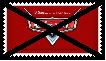 Anti Disney Pixar Cars Stamp by SoraJayhawk77