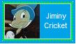 Jiminy Cricket Stamp by KittyJewelpet78