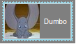 Dumbo Stamp by KittyJewelpet78