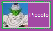 Piccolo Stamp by SoraJayhawk77