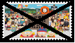 (Request) Anti South Park Stamp by SoraRoyals77