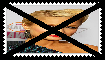 (Request) Anti Paris Hilton Stamp by KittyJewelpet78