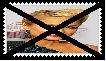 (Request) Anti Paris Hilton Stamp by SoraRoyals77
