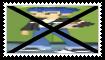 Anti Flash Sentry Stamp by KittyJewelpet78