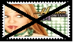 (Request) Anti Hannah Montana Stamp by SoraJayhawk77
