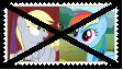 (Request) Anti DerpyDash Stamp by KittyJewelpet78