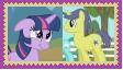TwilightXComet Stamp by KittyJewelpet78