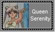 Queen Serenity Stamp by SoraJayhawk77