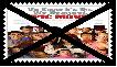Anti Epic Movie (2007) Stamp by KittyJewelpet78