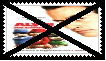 Anti Alvin and the Chipmunks Movie Stamp by SoraJayhawk77