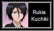 Rukia Kuchiki Stamp