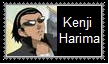 Kenji Harima Stamp by KittyJewelpet78