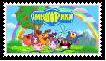 (Request) GoGoRiki Stamp by SoraRoyals77