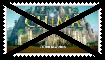 Anti Legends of Chima Show Stamp by KittyJewelpet78