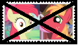 Anti BloomMac Stamp by KittyJewelpet78