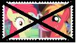 Anti BloomMac Stamp by KittyJewelpet78