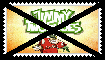 (Request) Anti Jimmy Two-Shoes Stamp by SoraJayhawk77