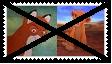 (Request) Anti TodXKiara Stamp by SoraJayhawk77