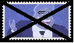 (Request) Anti Mayor Phlegmming Stamp by SoraRoyals77