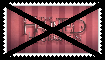 Anti The Haunted Hathaways Stamp by SoraRoyals77