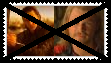 (Request) Anti ThorXLoki Stamp by KittyJewelpet78