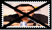 (Request) Anti Seth Macfarlane Stamp by SoraRoyals77