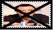 (Request) Anti Seth Macfarlane Stamp by SoraJayhawk77