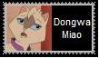 (Request) Dongwa Miao Stamp by KittyJewelpet78