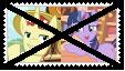 (Request) Anti TwiFlim Stamp by KittyJewelpet78