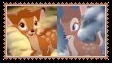(Request) BambiXFaline Stamp by SoraJayhawk77