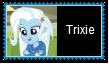 Trixie Human Stamp by SoraJayhawk77