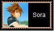 Sora Stamp by SoraRoyals77