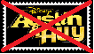 (Request) Anti Austin and Ally Stamp by KittyJewelpet78
