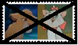 (Request) Anti SimbaXMarie Stamp by SoraRoyals77
