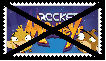 (Request) Anti Rocket Monkeys Stamp